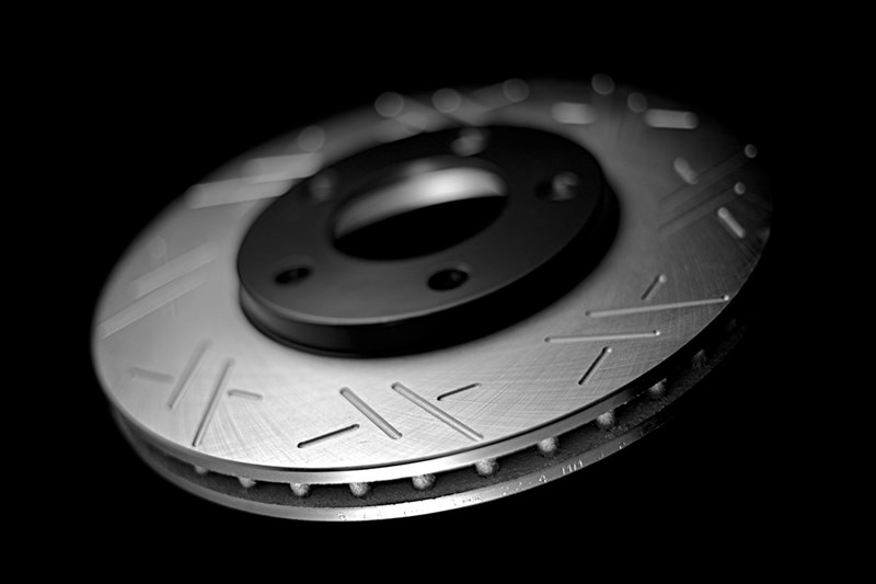 drag II II's adam's rotors exclusive crosshatch and double/slot slotted machined performance rotor