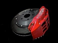 AR braking full big brake kits