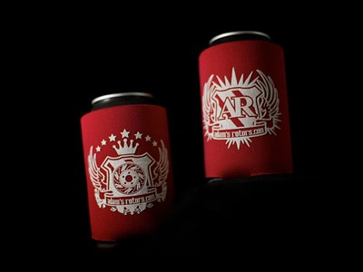 2 PACK of AR KOOZIES